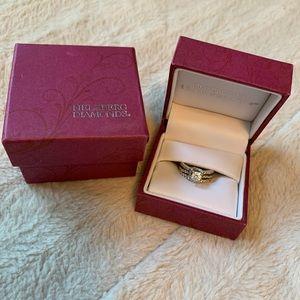 Helzberg Diamonds Engagement Ring Set